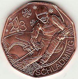 österreichische Euromünzen Wikiwand