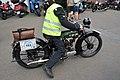 Schleswig-Holstein, Wilster, Zehnte Internationale VFV ADAC Zwei-Tage-Motorrad-Veteranen-Fahrt-Norddeutschland und 33te Int-Windmill-Rally NIK 4009.jpg