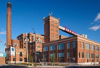 West Seventh, Saint Paul Neighborhood in Ramsey, Minnesota, United States