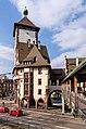 Schwabentor (Freiburg im Breisgau) jm60891.jpg