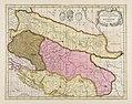 Sclavonia, Croatia, Bosnia cum Dalmatiae parte - CBT 5883539.jpg
