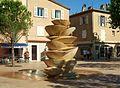 Sculpture-Fountain.Spirale.2007. Jean Yves Lechevallier.jpg