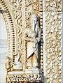 Sculpture de la façade (Temple de Karni Mata) (8424446468).jpg