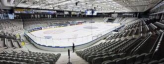 SønderjyskE Ishockey - Inside SE Arena