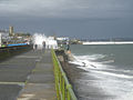 Sea wall at Wherry Town - geograph.org.uk - 912916.jpg