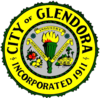 Official seal of Glendora, California