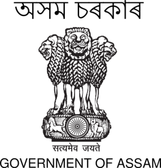 Commonwealth Parliamentary Association - Image: Seal of Assam
