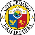 Seal of Iloilo City.png