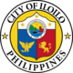 Official seal of Iloilo City