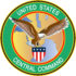 Wappen des United States Central Command