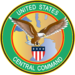 Seal of the United States Central Command