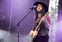 Description de l'image Sean Lennon and The Ghost of a Saber Tooth Tiger - WeekEnd des Curiosités 2015-3845 03.jpg.