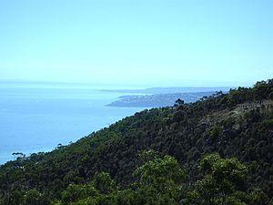 Rosebud, Victoria - Seawinds National Park, near Arthurs Seat