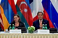 Secretary Kerry and Assistant Secretary Nuland Participate in a Meeting on the Nagorno-Karabakh Conflict in Vienna (26783080330).jpg