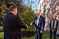 Secretary Pompeo Meets with Secretary Baker (49069926632).jpg