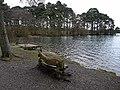 Sedge Bay, Talkin Tarn - geograph.org.uk - 1132318.jpg