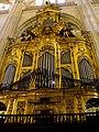 Segovia - Catedral, organos 4.JPG