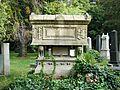Semmelweis Ignác síremléke.JPG