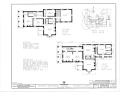 Senator Elihu B. Washburne House, 908 Third Street, Galena, Jo Daviess County, IL HABS ILL,43-GALA,8- (sheet 1 of 5).png