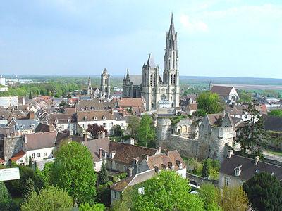 Senlis, Oise