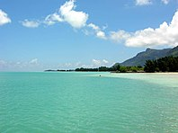 Ilha de Mahé
