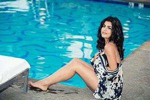 Shenaz Treasury - Image: Shenaz Treasury 4