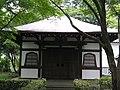 Shinshō-gokuraku-ji banreido.jpg