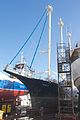 Ships at Cape Town Syncrolift 2014 08.jpg