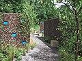 Show garden at Westonbirt Arboretum - geograph.org.uk - 977809.jpg