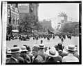 Shriners Parade, Washington, D.C.) Tripoli Temple, Milwaukee, Wisc LCCN2016826888.jpg
