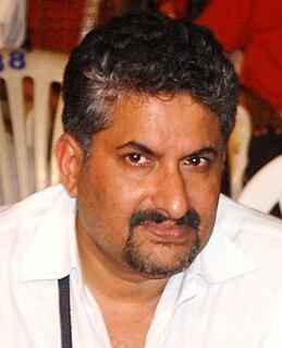 Shyamaprasad Indian filmmaker