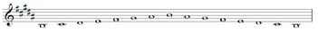 Musiikin Teoria Kirja