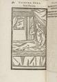 Sida ur bok. Kirurgi nästransplantation, 1598 - Skoklosters slott - 102627.tif