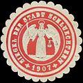 Siegelmarke Siegel der Stadt Schlüchtern W0386411.jpg