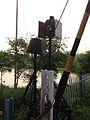 Signal pole near Thanabhawan train station - panoramio.jpg