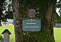 Signs at Linden in Kirchfenning, Henndorf.jpg