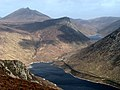 Silent Valley and Ben Crom from Slievenaglogh - geograph.org.uk - 1205677.jpg