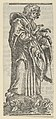 Silver Statuette of St. John the Baptist from the Wittenberg Reliquaries MET DP842097.jpg