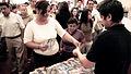 Silvia Olmedo Feria del Libro de Minería.jpg
