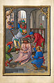 Simon Bening (Flemish - The Crowning with Thorns - Google Art Project.jpg