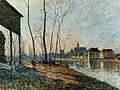 Sisley - A-February-Morning-At-Moret-Sur-Loing.jpg