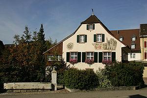 Sissach - Sissach village history museum