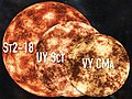 Size Comparison of St2-18, VY CMa and UY Sct.jpg