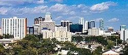 Skyline of Orlando, 9 Feb 2017.jpg