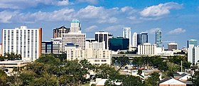 Skyline of Orlando, 9 Feb 2017.jpg