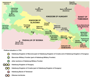 Slavonian Military Frontier