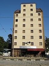 ホテル ソフィア プラザ