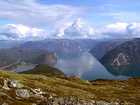 Sognefjord with Kaupanger.jpg