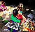 Sohrai painting, Jharkhand.jpg