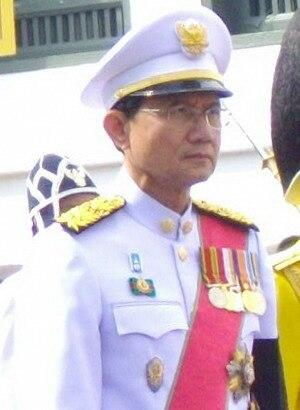 Somchai Wongsawat 15112008